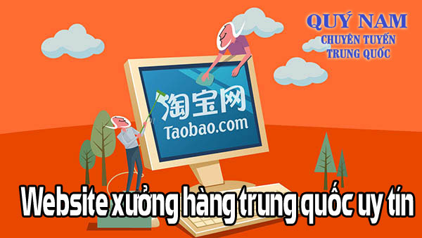 Website Trung Quốc uy tín